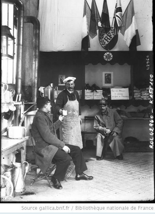 342 photos inédites de la Grande guerre !!! Gg27210