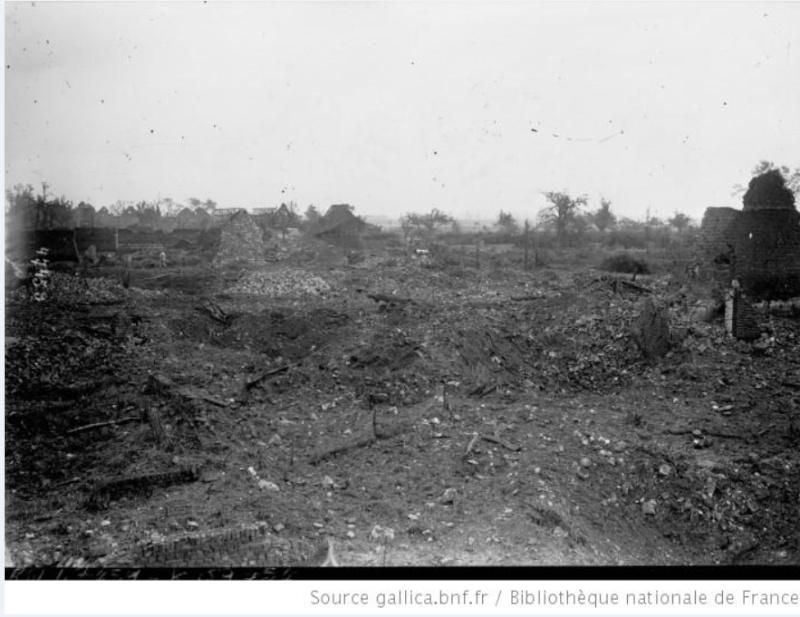 342 photos inédites de la Grande guerre !!! Gg27810