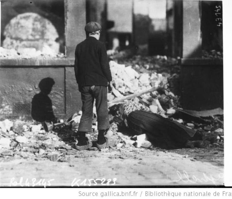 342 photos inédites de la Grande guerre !!! Gg27910