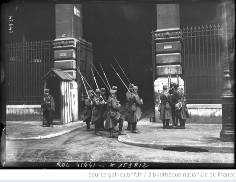 342 photos inédites de la Grande guerre !!! Gg28110