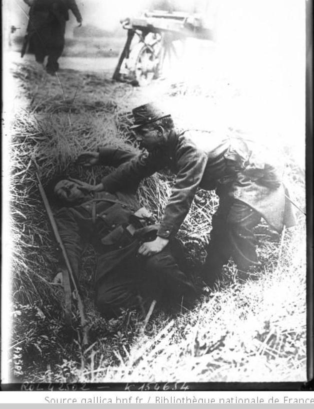 342 photos inédites de la Grande guerre !!! Gg28210