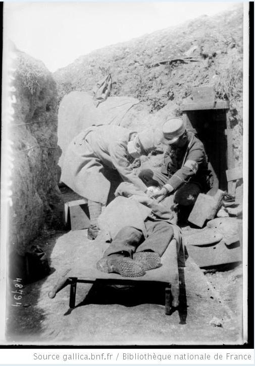 342 photos inédites de la Grande guerre !!! Gg28610