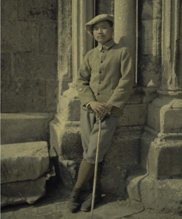 342 photos inédites de la Grande guerre !!! Gg29312
