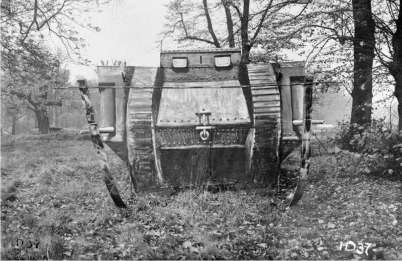 342 photos inédites de la Grande guerre !!! Gg29811