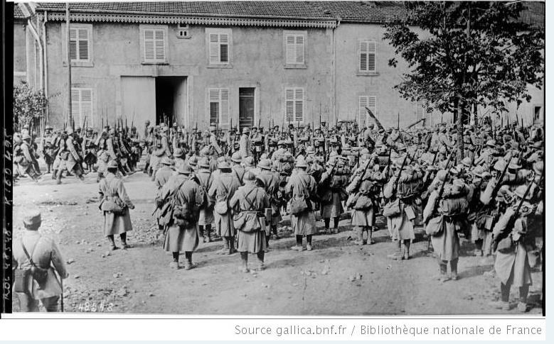 342 photos inédites de la Grande guerre !!! Gg3011