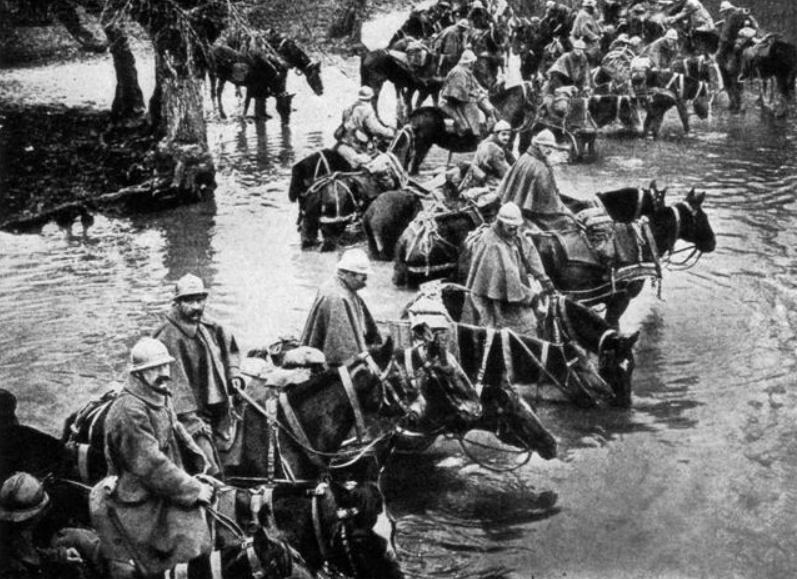 342 photos inédites de la Grande guerre !!! Gg30411