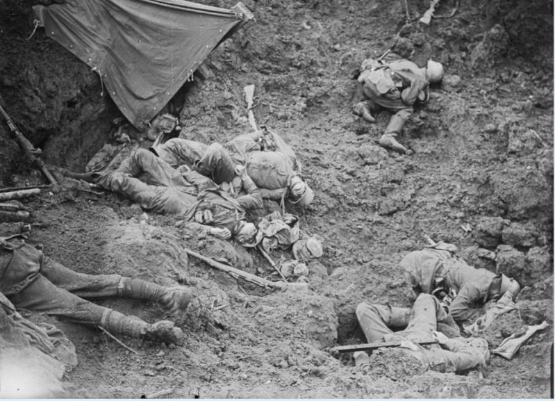 342 photos inédites de la Grande guerre !!! Gg30811