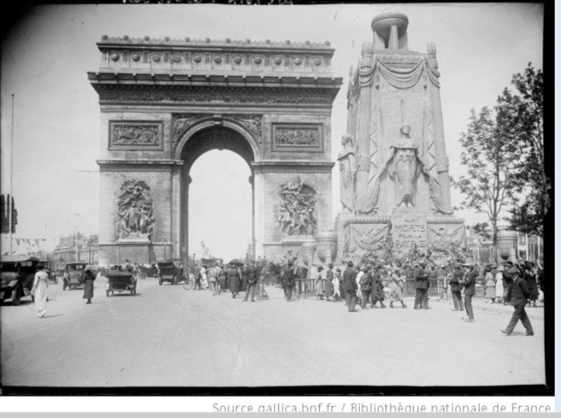 342 photos inédites de la Grande guerre !!! Gg30911