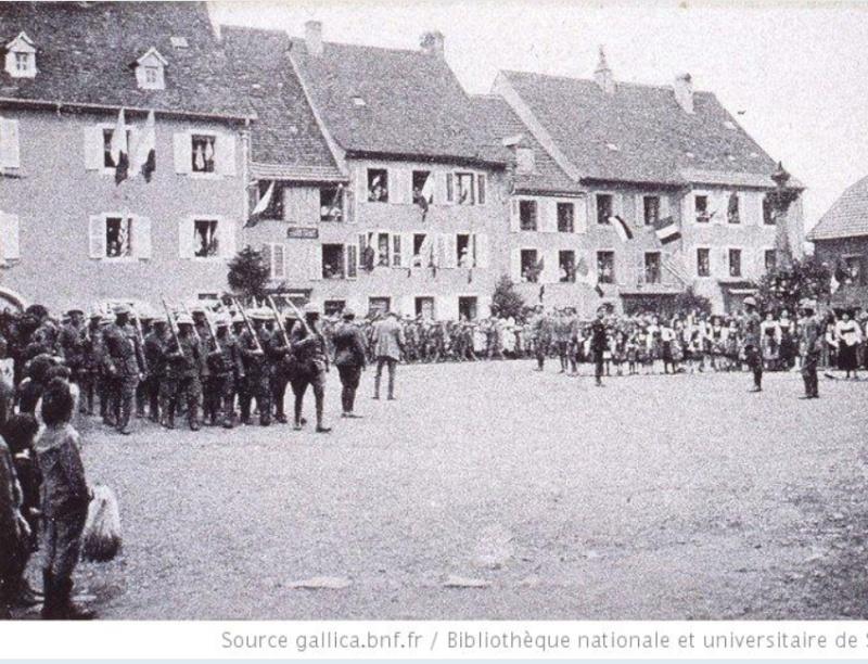 342 photos inédites de la Grande guerre !!! Gg31311