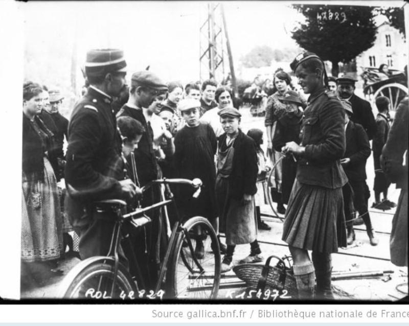 342 photos inédites de la Grande guerre !!! Gg31511
