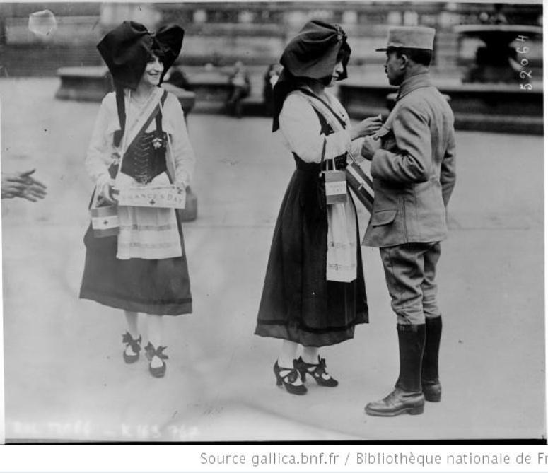 342 photos inédites de la Grande guerre !!! Gg31710