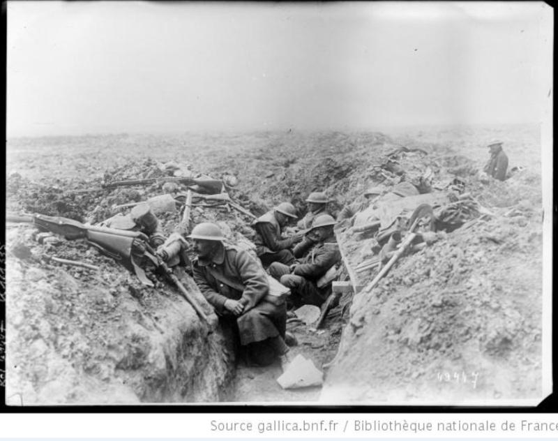 342 photos inédites de la Grande guerre !!! Gg31810