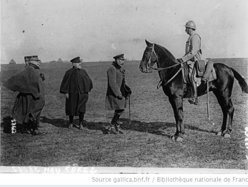 342 photos inédites de la Grande guerre !!! Gg31911