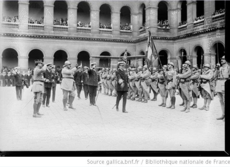 342 photos inédites de la Grande guerre !!! Gg32410