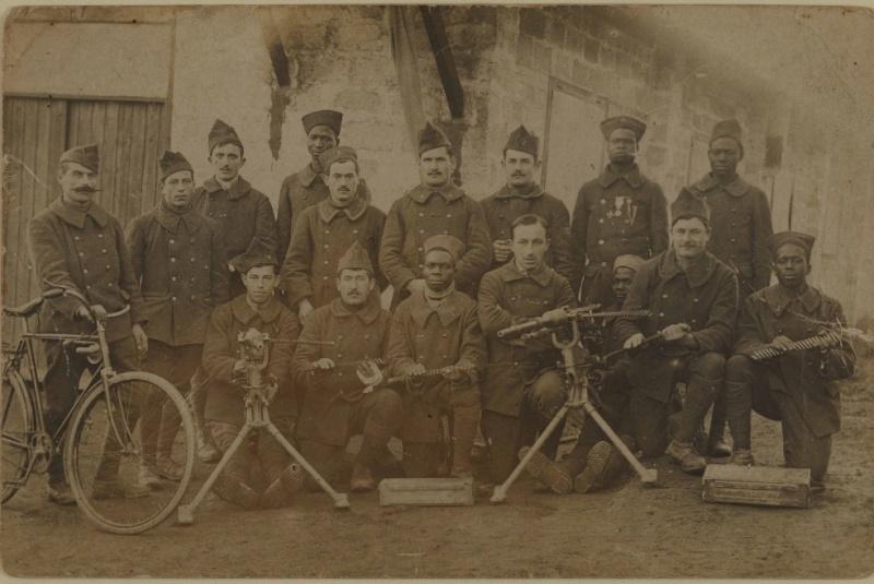 342 photos inédites de la Grande guerre !!! Gg33710