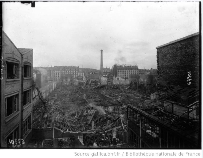 342 photos inédites de la Grande guerre !!! Gg34210