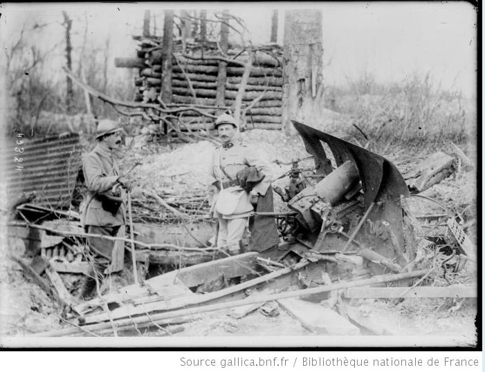 342 photos inédites de la Grande guerre !!! Gg4010