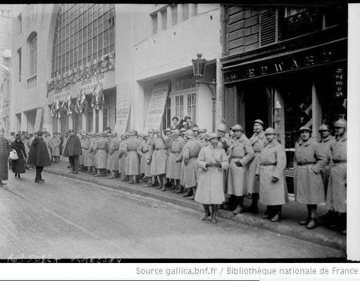 342 photos inédites de la Grande guerre !!! Gg4110