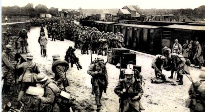342 photos inédites de la Grande guerre !!! Gg510