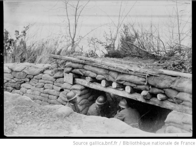 342 photos inédites de la Grande guerre !!! Gg5110