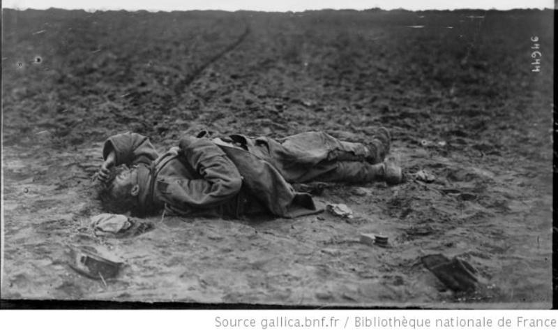 342 photos inédites de la Grande guerre !!! Gg5610