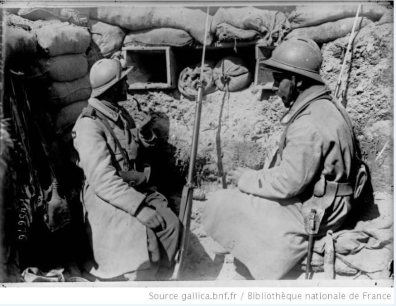 342 photos inédites de la Grande guerre !!! Gg5710