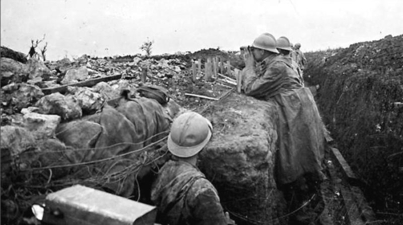 342 photos inédites de la Grande guerre !!! Gg610