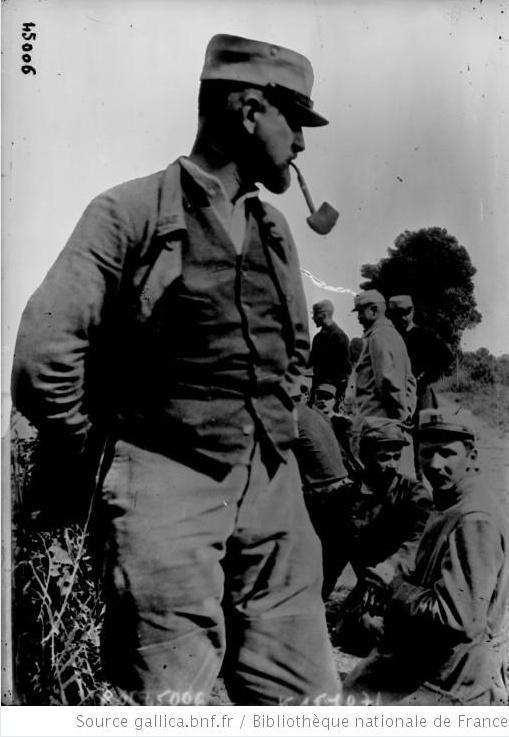 342 photos inédites de la Grande guerre !!! Gg6310