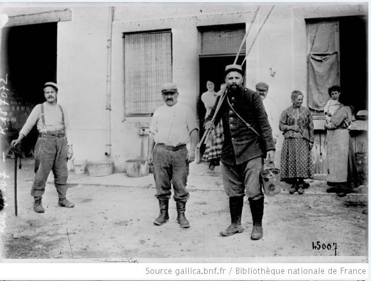 342 photos inédites de la Grande guerre !!! Gg6410