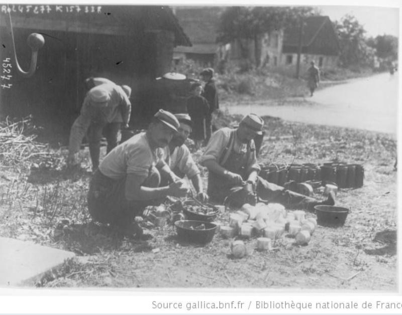 342 photos inédites de la Grande guerre !!! Gg6710