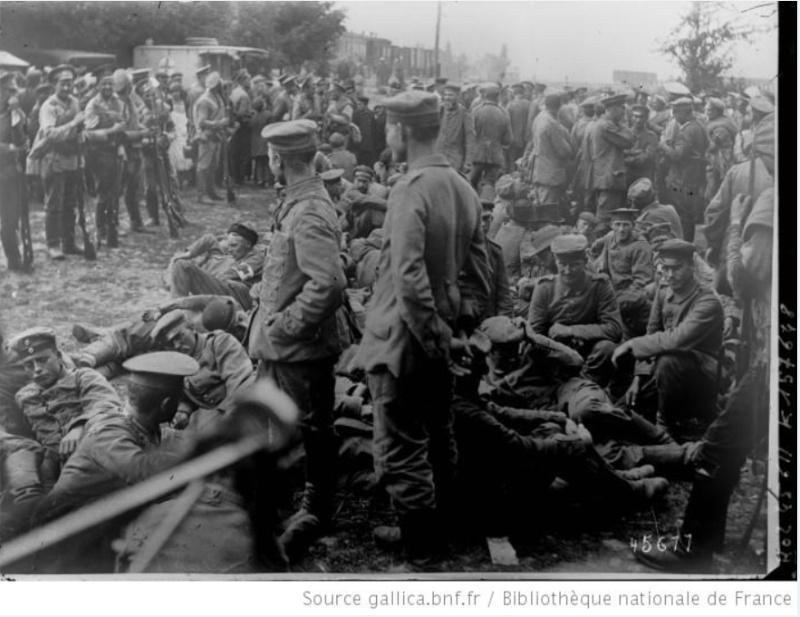 342 photos inédites de la Grande guerre !!! Gg7410