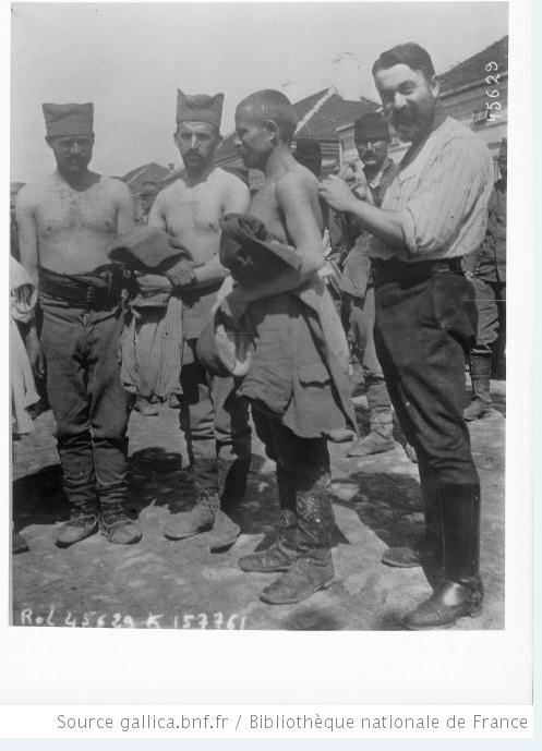 342 photos inédites de la Grande guerre !!! Gg7610