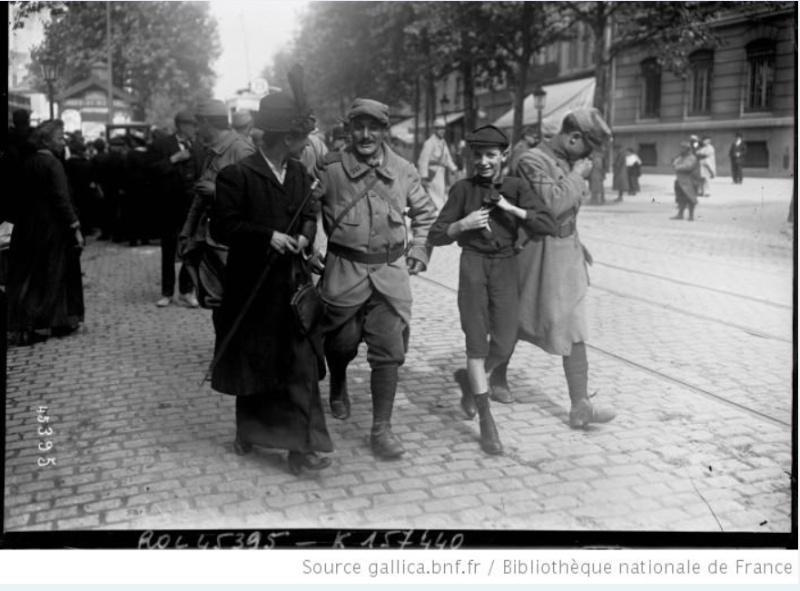 342 photos inédites de la Grande guerre !!! Gg8110