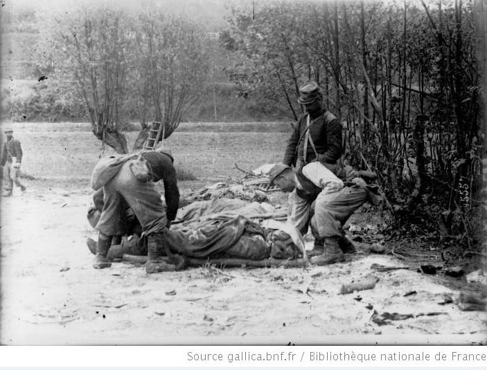 342 photos inédites de la Grande guerre !!! Gg8710