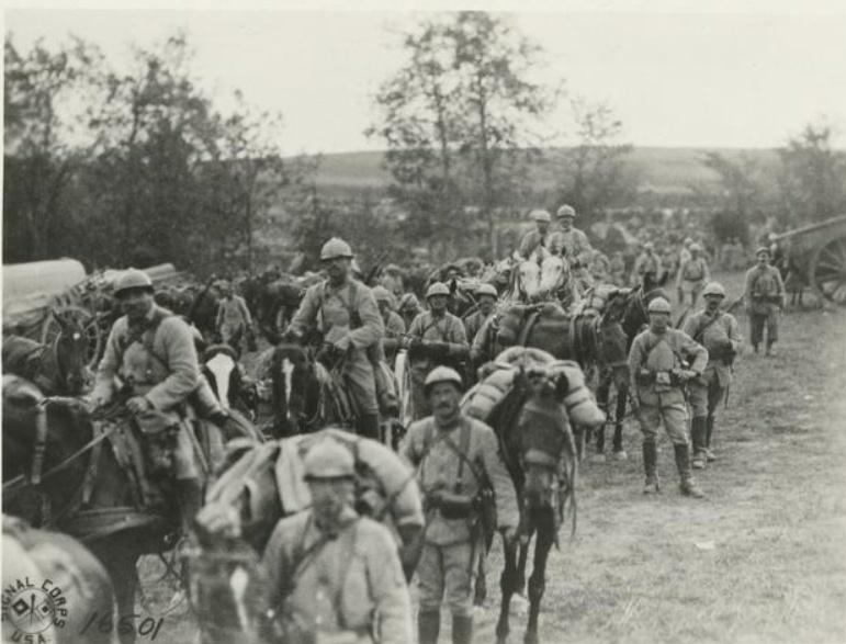 342 photos inédites de la Grande guerre !!! Gg910