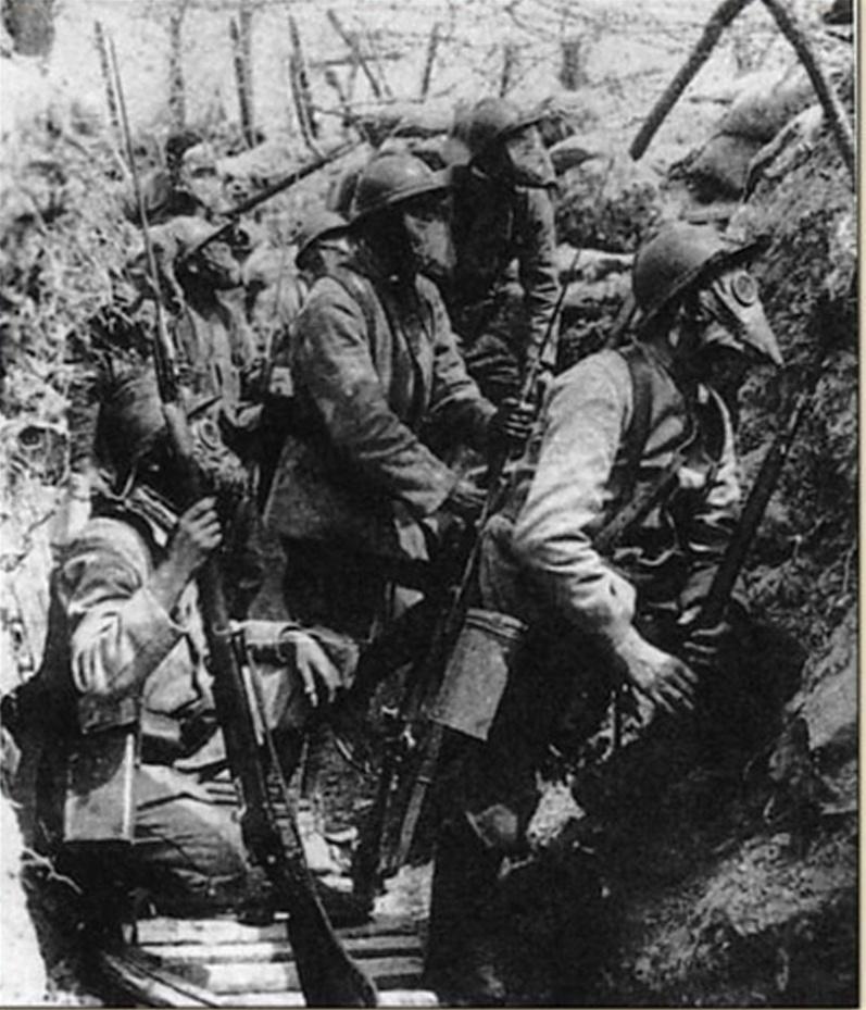 Photos rares du net 1914-1918. P1010