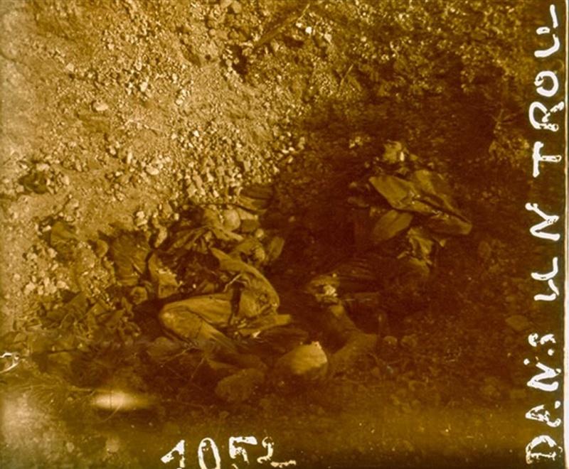 Photos rares du net 1914-1918. P1210