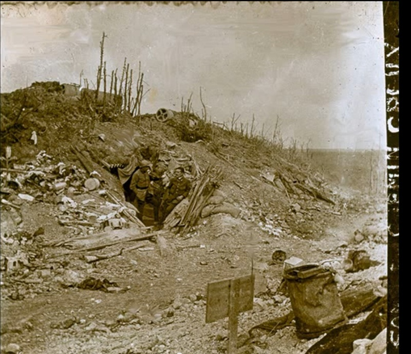 Photos rares du net 1914-1918. - Page 2 P1510