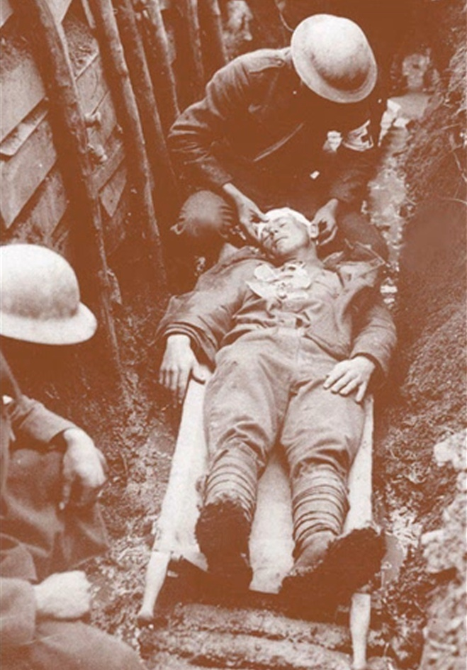 Photos rares du net 1914-1918. - Page 2 P1710