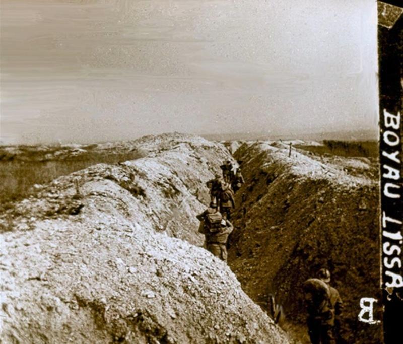 Photos rares du net 1914-1918. P211