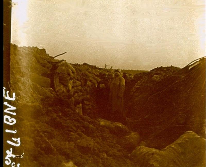 Photos rares du net 1914-1918. - Page 2 P2110