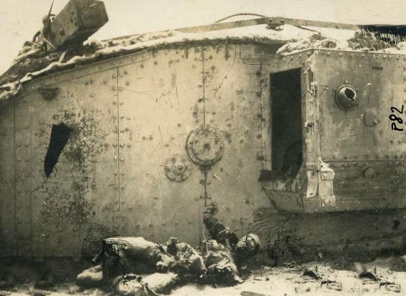 Photos rares du net 1914-1918. - Page 2 P2310