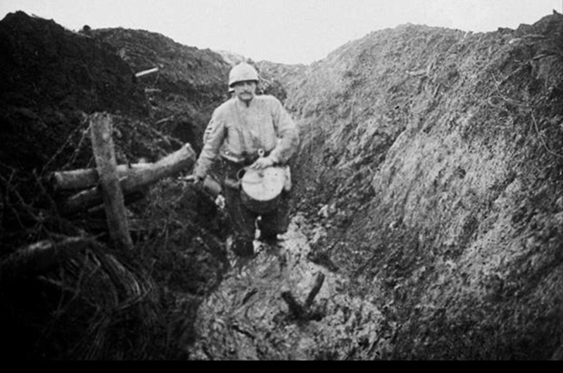 Photos rares du net 1914-1918. - Page 2 P2610