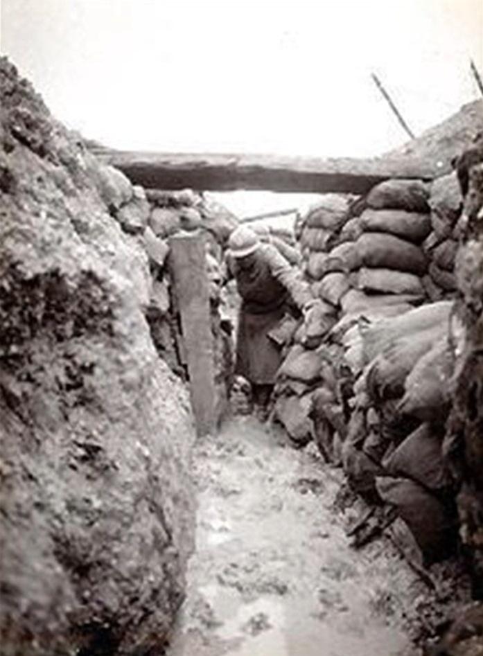 Photos rares du net 1914-1918. - Page 2 P3310