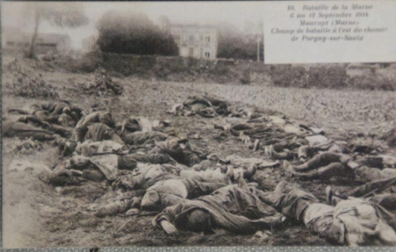 Photos rares du net 1914-1918. - Page 2 P3610