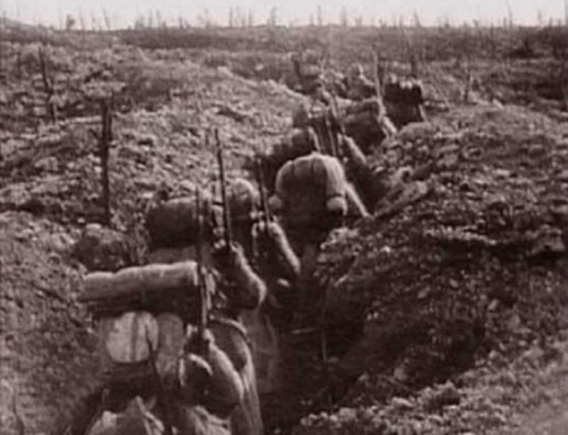 Photos rares du net 1914-1918. P410