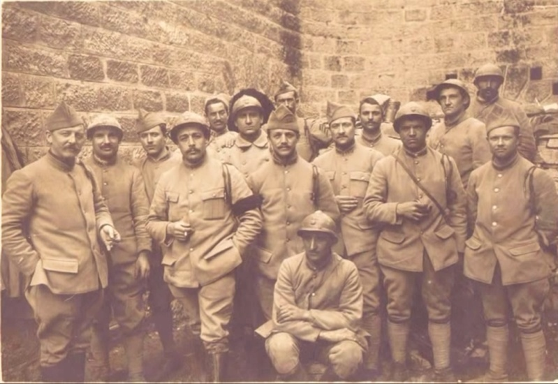Photos rares du net 1914-1918. - Page 3 P4810