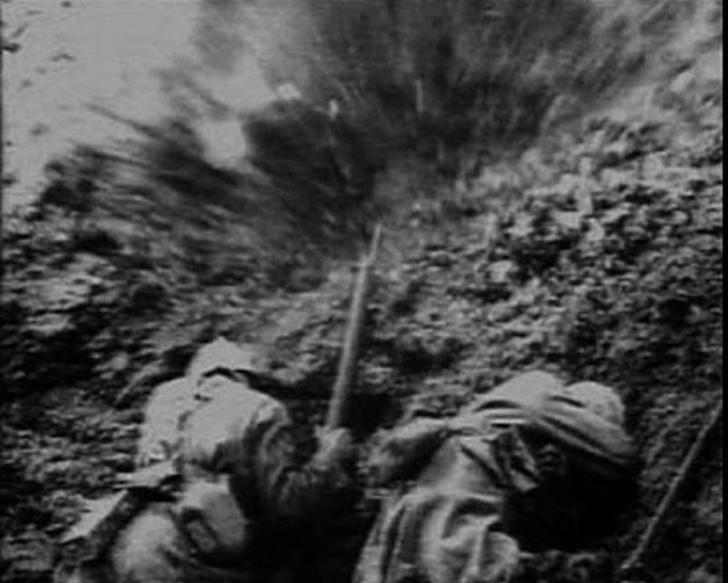 Photos rares du net 1914-1918. P710