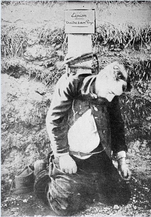 342 photos inédites de la Grande guerre !!! Sans_t23