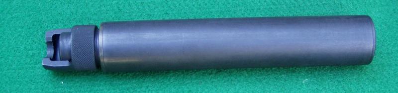 Silencieux compatible sur un SIG 550 / Fass 90 P7280013
